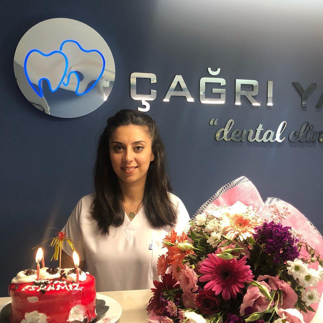 Ailemizin değerli üyesi Esra kardeşimize esrasyas mutlu sağlıklı yaşlar dileriz