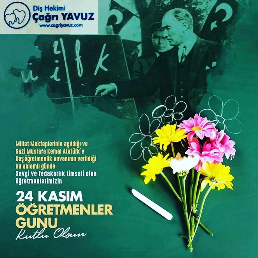 Başta Başöğretmen Mustafa Kemal Atatürk olmak üzere annemin babamın tüm