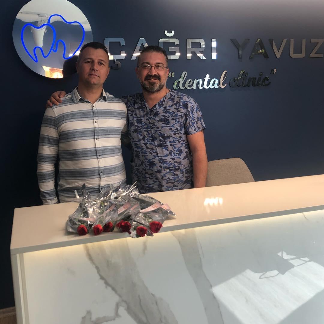 Değerli kuzenim Nevşehirden ziyarete gelmiş hoşgelmiş teşekkür ederim  cem_ile_hayat